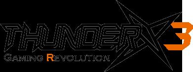 ThunderX3™