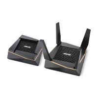 ASUS RT-AC92U AiMesh AX6100 三頻無線Router(2 pack)