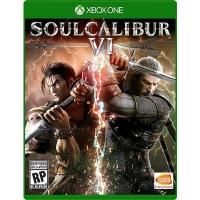 Soul Calibur VI: Standard Edition