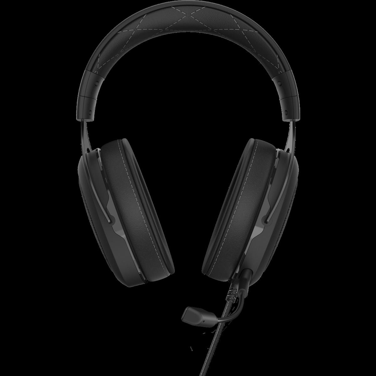 HS60 PRO遊戲耳機-為舒適而製作