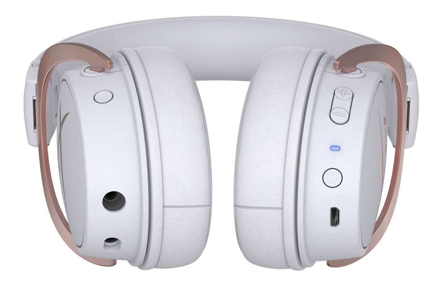 HyperX 專屬的舒適配戴體驗
