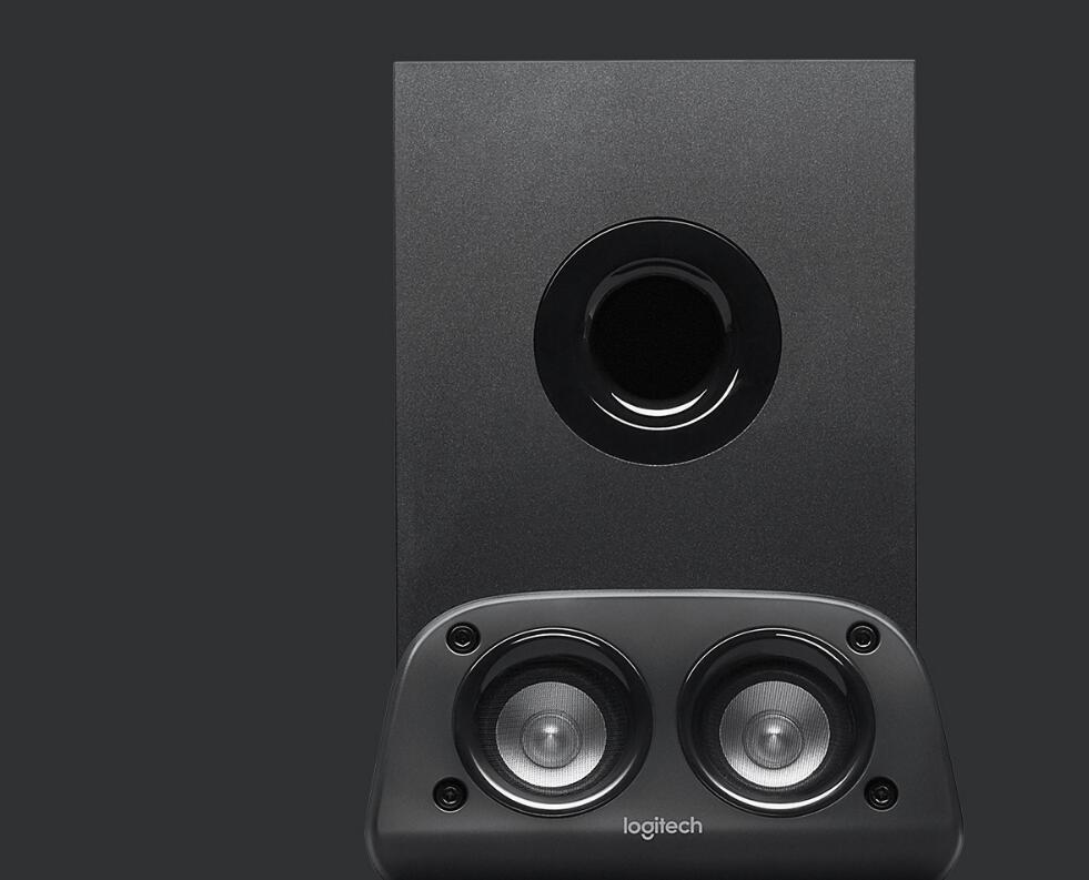 Z506 5.1 環 繞 音 效 音 箱 系 統 羅 技 ™ - 2000Fun 商 城 香 港 人 既 遊 戲 店